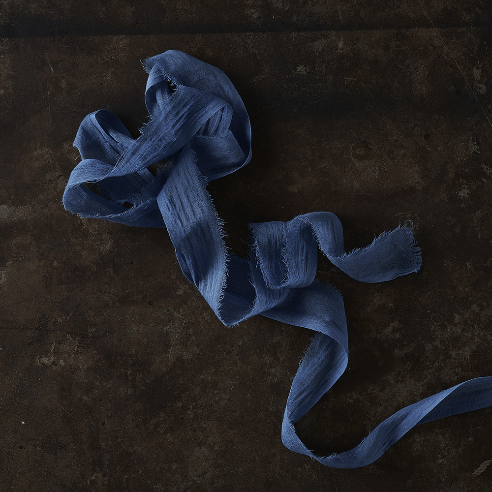 DENIM_ORGANIC COTTON_RIBBON